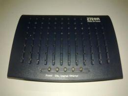 ADSL модем ZXDSL 831-II без блока питания