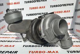 турбіна Mercedes Vito 111-115 Viano 2.2 CDI ( 1 рік гарантії )