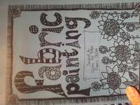 Image of Fabric painting book