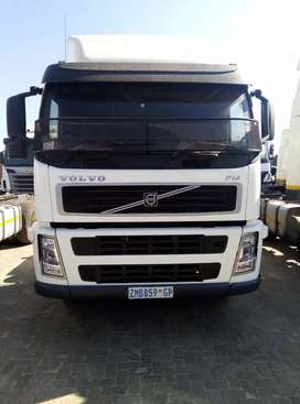 Volvo FM 400 for sale
