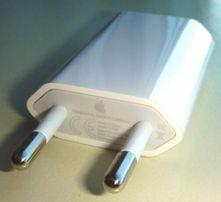 Блок зарядки, блочек, сзу iPhone оригинал из комплекта айфон, apple