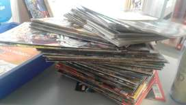 Offering Cash for Old Comics