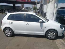 2015 VOLKSWAGEN POLO VIVO HATCHBACK, 1.6 ENGINE CAPACITY.