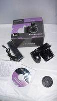 Aparat cyfrowy Polaroid iS2132 16Mpx HD Video wbudowana lampa karta SD
