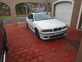 530D with a 2J Toyota Engine & M3 5 speed box