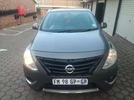 Car in good condition and registered on taxify
