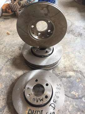 Disc for Audi. A4 and 500