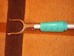 Палка -рогач для дачи