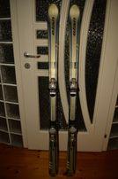 Лыжи горные ELAN Integro Race 150см