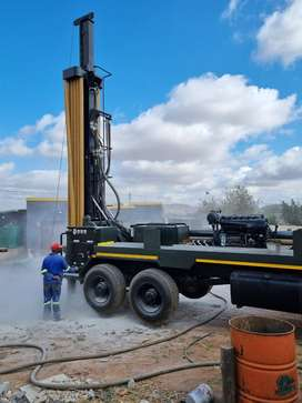 30m Borehole Water Drilling Packages
