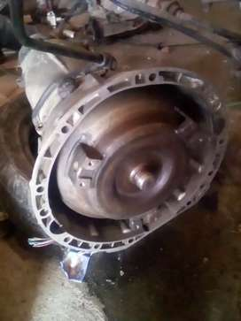 Mercedes Benz W203 Automatic gearbox for sale