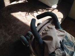 Wózek maclaren, chicco nakładki na rączki. Polecam