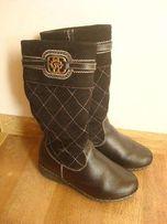 Зимняя обуви, САПОГИ для девочки
