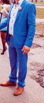 Продам костюм мужской Тамир размер 52, рост 176 см