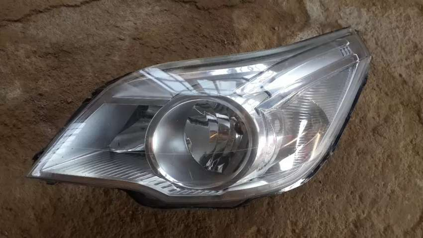 Chevrolet utility HEADLIGHTS 0