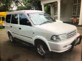 Toyota Condor 3.0D 4x4 manual