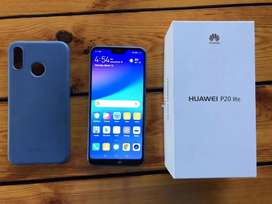 Online Cellphone Store. Huawei, Samsung And Iphones.