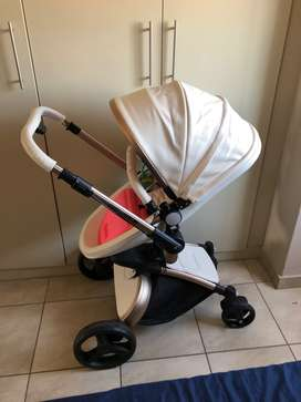 3 in one baby stroller