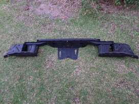 2019 TOYOTA HILUX GD-6 REAR BUMPER SHELL FOR SALE. BRAND NEW