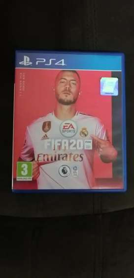 FIFA 20 for PS4 For Sale