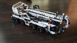 Lego Technic 8053 White edition