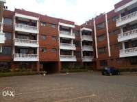 Unfurnished 4 bedrooms Apartment To Let in Riverside 0