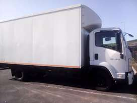 6 ton truck for hire