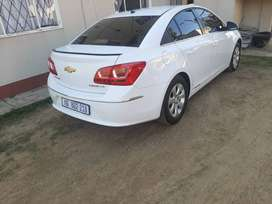 2016 chevy cruze for sale