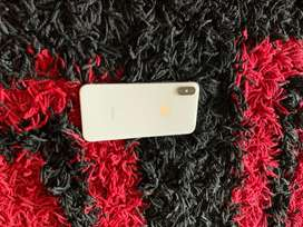 Apple iPhone X 256GB for sale or swap