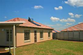 Affordable New 3 Bedroom House In Sky City (Alberton)