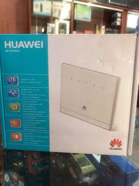 HUAWEI LTE ROUTER B315