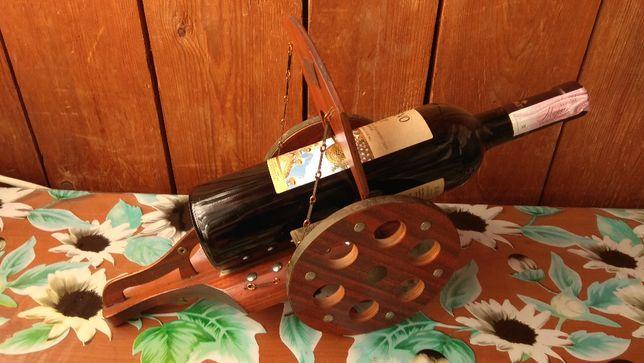 Подставка под вино Николаев - изображение 1