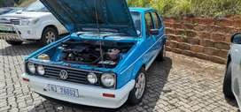 Golf 1 for sale cheap