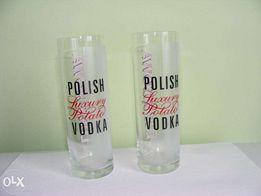 szklanki do drinkow LUKSUSOWA