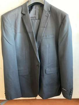 Carpaton suit