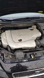 osłona maskownica silnika volvo v50 2.4 D5 2006 rok