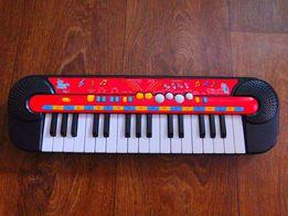 Пианино Симба электронный клавишный синтезатор Simba