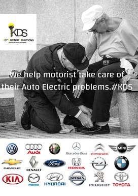 Auto Electrical and Vehicle Key Programming Service