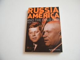Russia, America and the Cold War - Martin McCauley