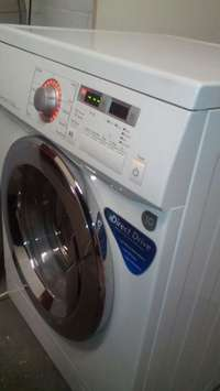 Image of Lg direct drive washer/ dryer in excellent condition