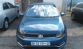 2015 VW polo 6 1.2 TSi for sale
