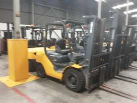 Forklifts and Bobcats Galore!!151