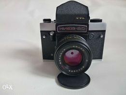 Экспертная оценка фотоаппаратов и объективов