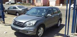 HANDA CR-V 2.4 sunroof