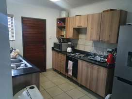 2 bedroom apartment to share