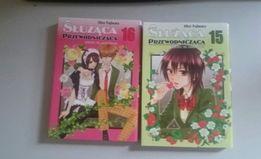 Komiksy japońskie Manga