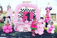 Kiddies and children party planner 0