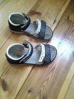 sandały sandałki wojtyłko