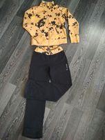 Спортивный костюм ( 400 руб.)