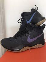 Кроссовки Nike zoom rev оригинал !размер 40,5